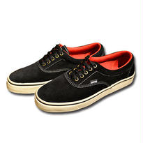 THRASHER BEACON RED&BLACK 131BKW