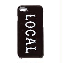 CUT RATE LOCAL iPhone CASE WHITE CR-17SS007