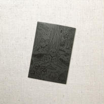 オリジナルブックカバー(黒)