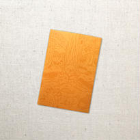 オリジナルブックカバー(オレンジ)