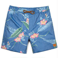 BRIXTON HAVANA TRUNK  BOARD SHORT