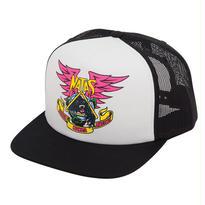 SANTA CRUZ NATAS PANTHER MESH CAP