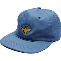 KROOKED OG BIRD EMBROIDERY STRAPBACK CAP