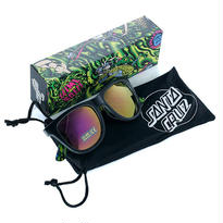 SANTA CRUZ SLIMEBALLS VOMIT SUNGLASSES