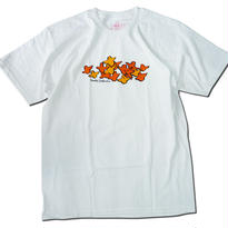 KROOKED BIRDS TEE