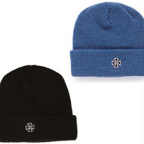 INDEPENDENT CROSS RIBBED LONG SHOREMAN BEANIE