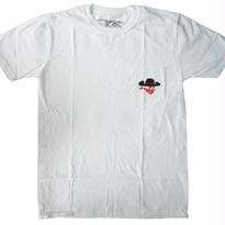 ANTI HERO BANDIT POCKET TEE