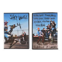 HAPPY HOUR SHEP DAWGS VOL.4 DVD