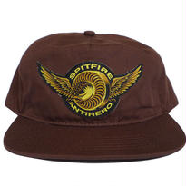 SPITFIRE x ANTI HERO LIMITED CLASSIC EAGLE SNAPBACK CAP