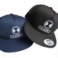 DRIVEN  DOT LOGO  MESH CAP
