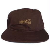 ANTI HERO LEGACY SCRIPT EMBROIDERY STRAPBACK CAP