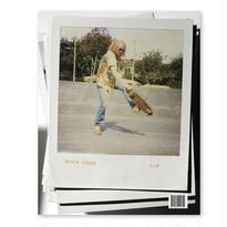 SKATE BOOK  LOGAN KINCADE EDITION
