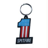 SPITFIRE #1 KEYCHAIN