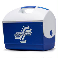SANTA CRUZ OGSC ICE CHEST COOLER