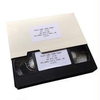 DEAR, BLACK LABEL CRUMY PROMO VHS VIDEO