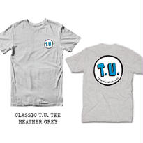 TRANSPORTATION UNIT  CLASSIC T.U. TEE