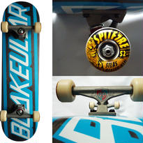 SANTA CRUZ BLAKE JOHNSON STRIP EIGHT COMPLETE SET (8.125 x 31.7inch)
