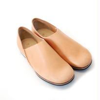 ヒムカシ製靴 / アルメニアスリッポン ヌメ