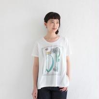 [2017SS]AラインTシャツ