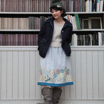 [2016AW]スカート ソーイングキット