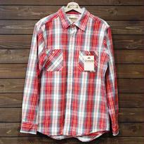 CAMCO フランネルシャツ 16-1