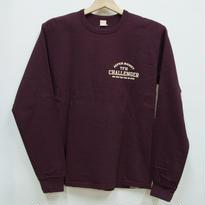 フラットヘッド L/S Tシャツ TDL-113W「SUPER HONEY」