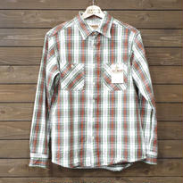 CAMCO フランネルシャツ 16-3