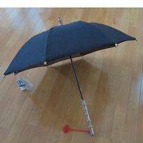 ツタエノヒガサ・きつねのたすき(柿泥)長傘