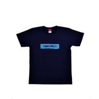 Angler's Utopia TシャツVer.2[ネイビー]