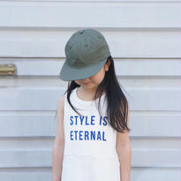 style is eternal SL towel onepiece  // tinycottons