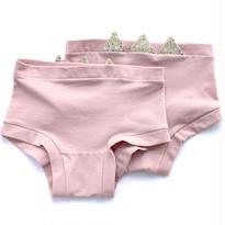 Blush Dust Zig Zag Underwear  //  Wolf Industries