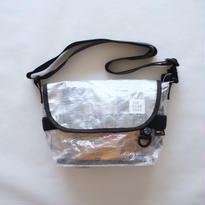 Parkranger  Messenger Bag // THE PARK SHOP