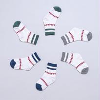 Ballboy Socks S ( 15~19cm ) // THE PARK SHOP