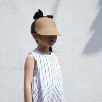 stripes relaxed wv onepiece  // tinycottons