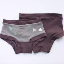 Purple Confetti Underwear  //  Wolf  Industries