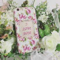 l love rose