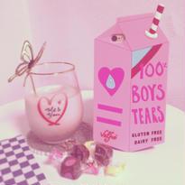 boys tears
