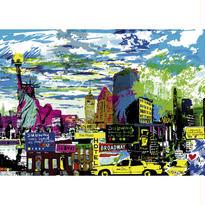 I Love New York!  :  Kitty McCall - 29681