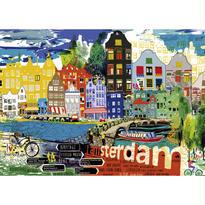 I Love Amsterdam!  :  Kitty McCall - 29683