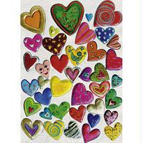 Hearts of Gold : Stefanie Steinmayer - 29708