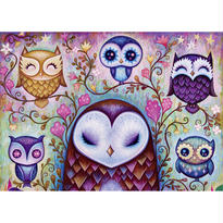 Great Big Owl : Jeremiah Ketner - 29768