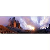 3 Peaks : Ed. Humboldt - 29770