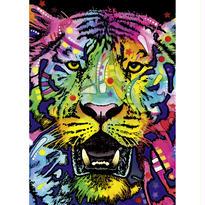 Wild Tiger : Dean Russo - 29766