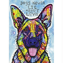 Dogs Never Lie : Dean Russo - 29732
