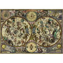 Celestial Map : Rajko Zigic - 29758