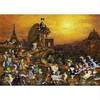 Cats in Paris : Sven Hartmann - 29750
