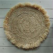 PLACEMAT boho round