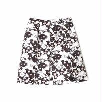 006118 / オリジナルプリント スカート