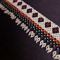 【SALE30%OFF】アフガニスタン ビーズ装飾品B Kuchi