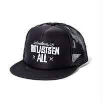 OUTLAST MESH CAP
